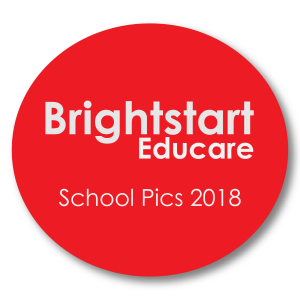 Brightstart Educare: Teacher Angelique Class 2018